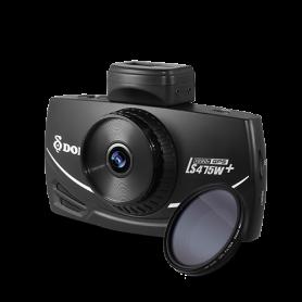 DOD DOD LS475W+ s FULL HD 60fps - Kamera nejnovější gen. ls475w