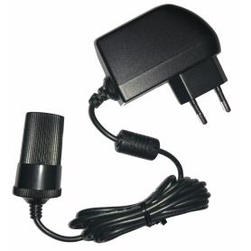 Adaptér autozapalovače pro použití v klasické 230V zásuvce Příslušenství záznamových kamer