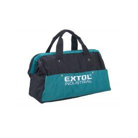 EXTOL-INDUSTRIAL EX8858021 Taška na nářadí, 42x30x17cm Kufry a pořadače nářadí