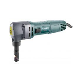 EXTOL-INDUSTRIAL EX8797206 Nůžky na plech, prostřihovačky elektrické, 600W Nůžky
