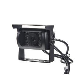 SVC502AHDT10 AHD vyhřívaná kamera 4PIN 1080P s IR, vnější 4PIN kamery