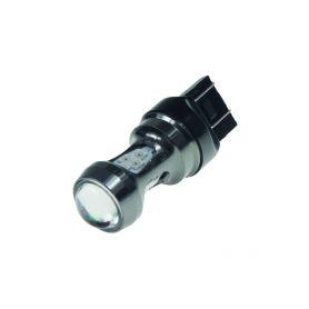 95245RED LED T20 (7443) červená, 12-24V, 16LED/3030SMD Patice T20