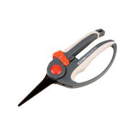EXTOL-PREMIUM EX8872172 Nůžky zahradnické přímé, 215mm, rukojeť s chráničem prstů Zahradní nůžky