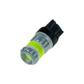 95246 LED T20 (7443) bílá, COB 360⁰, 9-60V, 12W Patice T20