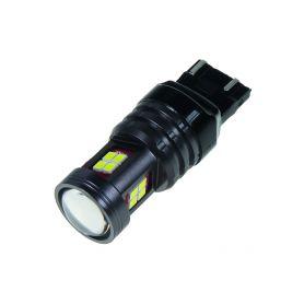 95247 LED T20 (7443) bílá, 12-24V, 15LED/2835SMD Patice T20