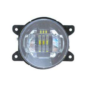 FOGLEDUN LED mlhová světla, homologace ECE R19 Mlhová světla