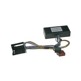 CarClever YATOUR - ovládání USB zařízení OEM rádiem Ford 5000, 6000, Jaguar 1-55xcfo003