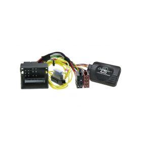 Connects2 240030 SPG011 Adapter pro ovladani na volantu Peugeot 206+ Ovládání z volantu