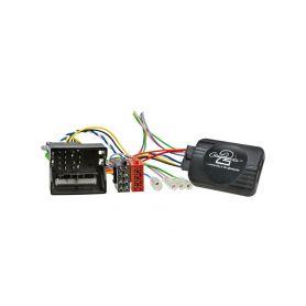 Connects2 240030 SPO002 Adapter pro ovladani na volantu Porsche Cayenne I. (07-10) Ovládání z volantu