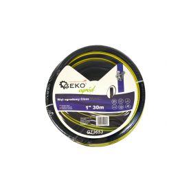 """GEKO G73653 Hadice zahradní černá 1"""", 30 m Zavlažovací prostředky"""