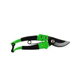 GEKO Nůžky zahradnické ergonomické, 200mm GEKO