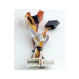 LED Patice BA9S  1-95161 95161 LED BA9s bílá, 12V, 1LED/1W superradio