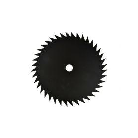 GEKO Kotouč do sekačky, 253x1,6mm, otvor 25mm, 40T GEKO