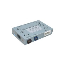 230560 Adapter pro park kameru Peugeot / Citroen Pouze VIDEO