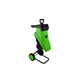 GEKO G81075 Drtič zahradního odpadu, 2600W Pomocníci na zahradu