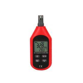 UNI-T 007820056 Teploměr a vlhkoměr UT333 mini Další měřiče a detektory