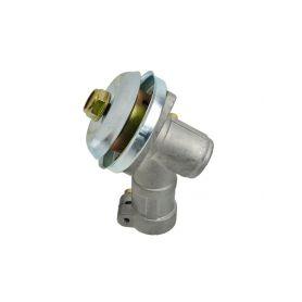 GEKO G81069O Převodovka úhlová pro křovinořez, 9 zubů 28 mm, japonský typ - náhradní díl Křovinořezy a vyžínače