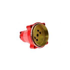 GEKO G81068W Spojkový buben pro křovinořez, 7 zubů - náhradní díl Křovinořezy a vyžínače