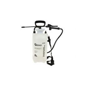 GEKO G73232 Postřikovač tlakový zahradní pro agresivní chemii 8L Zavlažovací prostředky