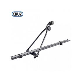 CRUZ Držák kol CRUZ Bike-Rack N, Double Knob System