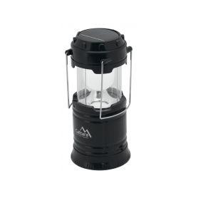 CATTARA 13151 Svítilna kempingová vysouvací LED 20/60lm nabíjecí Camping, outdoor