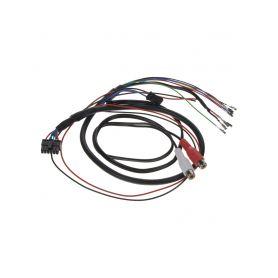MCS-07 Kabel k MI-092/rns510 pro VW RNS-510 (MFD3) s OEM kamerou AV adaptéry Audi Škoda VW