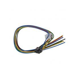 TVF-01 Kabeláž univerzální pro připojení modulu TVF-box01 nebo TVF-box02 Odblok obrazu