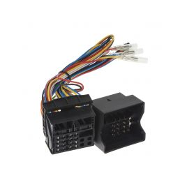 TVF-02 Kabeláž Mercedes, VW, Porsche pro připojení modulu TVF-box01 s Most konektorem Odblok obrazu