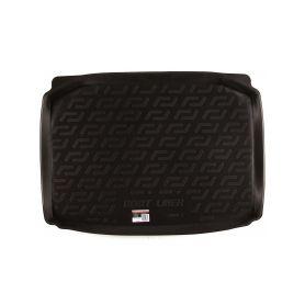 SIXTOL HBC08857 Vana do kufru gumová Seat Ibiza IV (6J) (08-) - 1