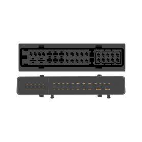 SOT-909 Kabeláž pro HF PARROT/OEM Audi s aktivním systémem Bose Adaptéry pro HF sady