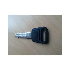 ND 2ks klíče pro nosiče PIVOT č. 001 Zámky a klíče k nosičům