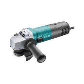 EXTOL-INDUSTRIAL EX8792014 Bruska úhlová s regulací rychlosti, 125mm, 1400W, záruka 3 roky Brusky