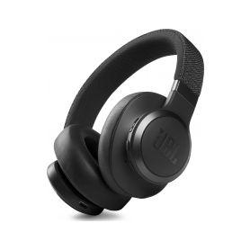 JBL Live 660NC Black Bezdrátová sluchátka