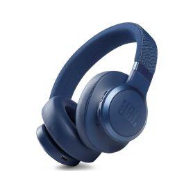 JBL Live 660NC Blue Bezdrátová sluchátka