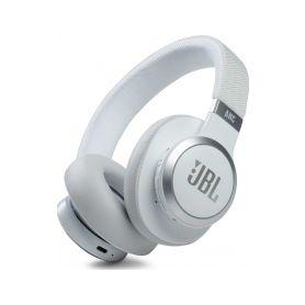 JBL Live 660NC White Bezdrátová sluchátka