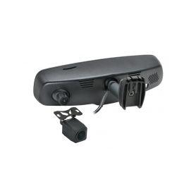 228038 42 EV2R-043LAD HD DVR predni+zadni kamera Záznamové kamery v zrcátku
