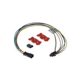 TVF-11 Kabeláž Mercedes NTG3/NTG3,5 pro připojení modulu TVF-box01 Odblok obrazu