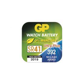 GP batteries 110729 GP 392F knoflikova baterie 1,55V Baterie