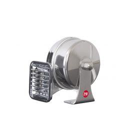 Inbay® - bezdrátové nabíjení do auta  1-rw-pg01 Qi indukční INBAY nabíječka telefonů Peugeot / Citroën / Toyota