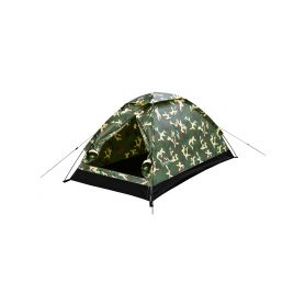 CATTARA 13352 Stan ARMY pro 2 osoby 200x120x100cm PU2000mm Camping, outdoor