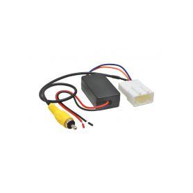 221798 Adapter pro OEM park.kameru Toyota Moduly pro připojení OEM kamer