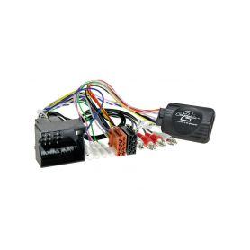 Connects2 240030 SAD002 Adapter pro ovladani na volantu Audi Ovládání z volantu