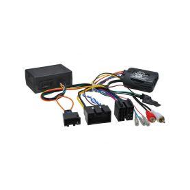 Connects2 240030 SLR008 Adapter pro ovladani na volantu Land Rover Range Rover Voque Ovládání z volantu