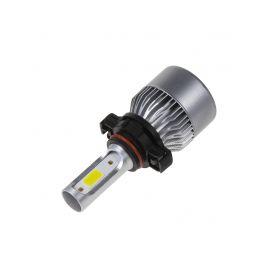 95HLH-H16-COB COB LED H16 PS24W bílá, 9-32V, 8000LM, IP65 LED do hlavních světel