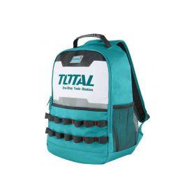 TOTAL-TOOLS THBP0201 Batoh na nářadí, industrial Kufry a pořadače nářadí