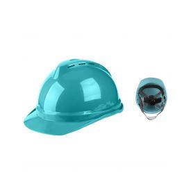 TOTAL-TOOLS TSP2601 Přilba ochranná, industrial Další ochranné pomůcky