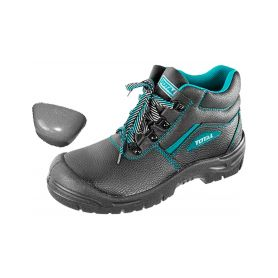 TOTAL-TOOLS TSP202SB.45 Boty, velikost 45 Pracovní obuv