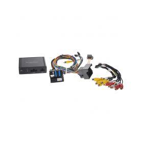 MI107 adaptér A/V vstup pro OEM navigaci Porsche PCM 3.0 OEM ostatní