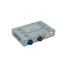 230592 Adapter pro park kameru VOLVO Pouze VIDEO