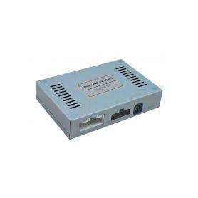 230562 Adapter pro park kameru Peugeot / Citroen Pouze VIDEO